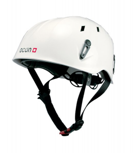 Kask wspinaczkowy Ocun Pail White